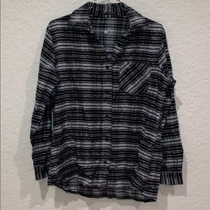 Brandy Melville soft flannel